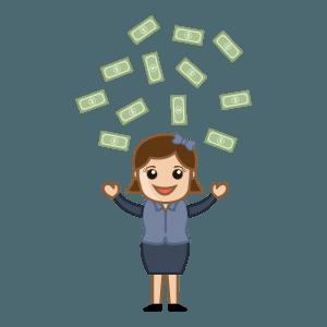 Mit einem Urlaubs-Kredit schnell zu Geld