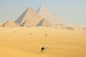 Ägypten Urlaub ist aktuell günstig zu haben